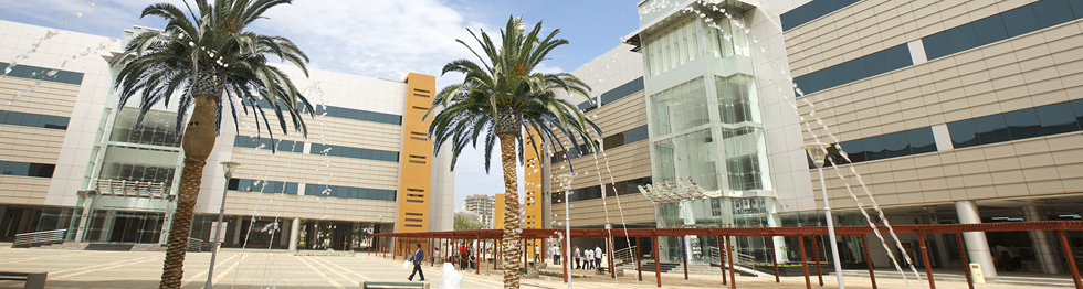Khalifa University of Science and Technology
