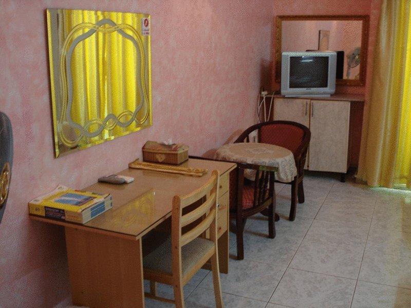 Sophin Hotel 1*