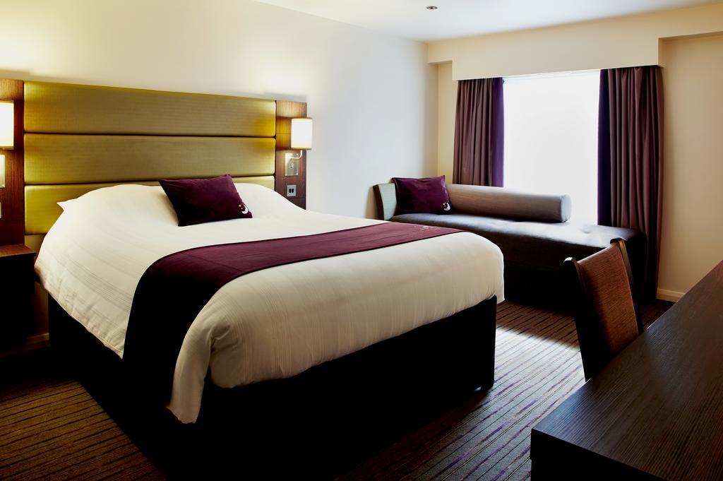 Premier Inn Dubai Ibn Battuta Mall 3*