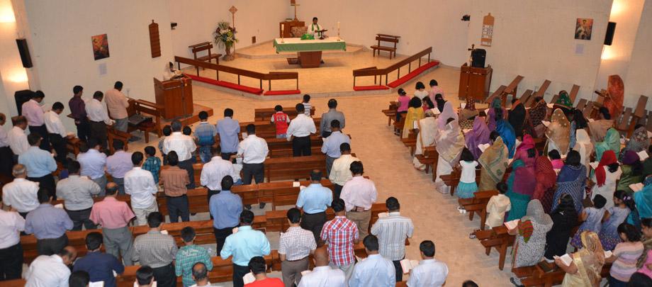 Evangelical Community Church