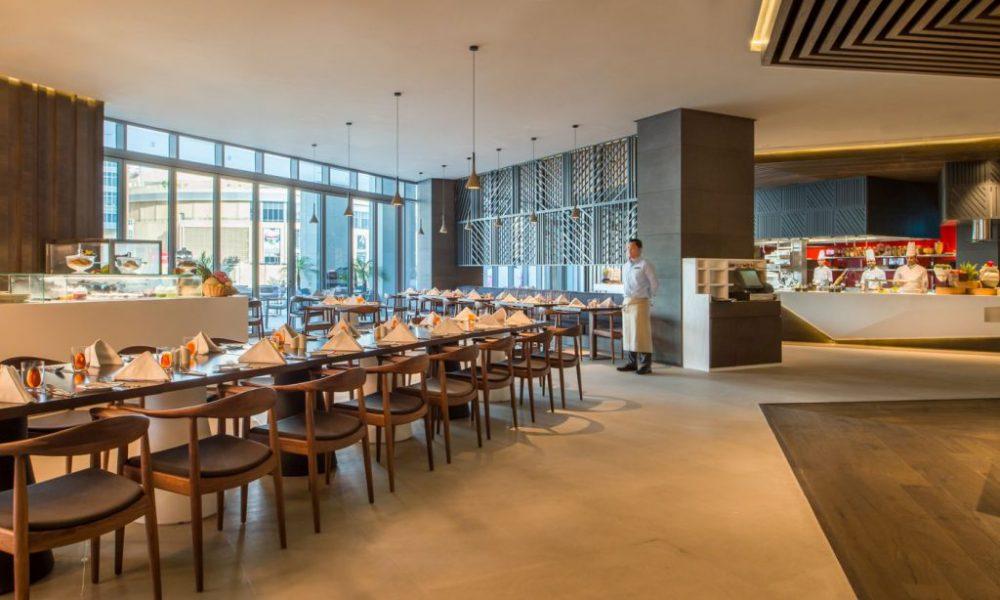 Accents Restaurant & Deli