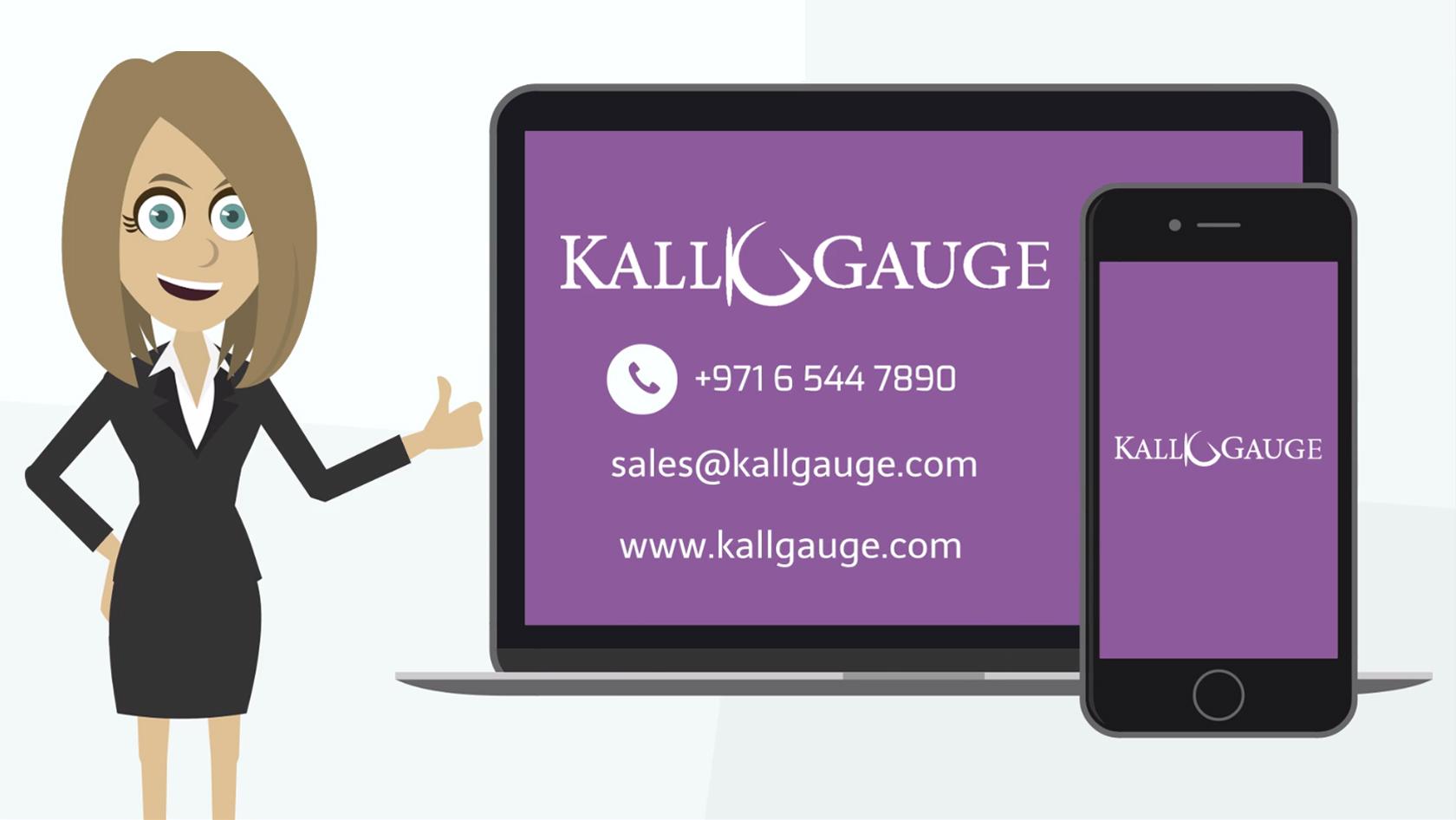 Kall Gauge