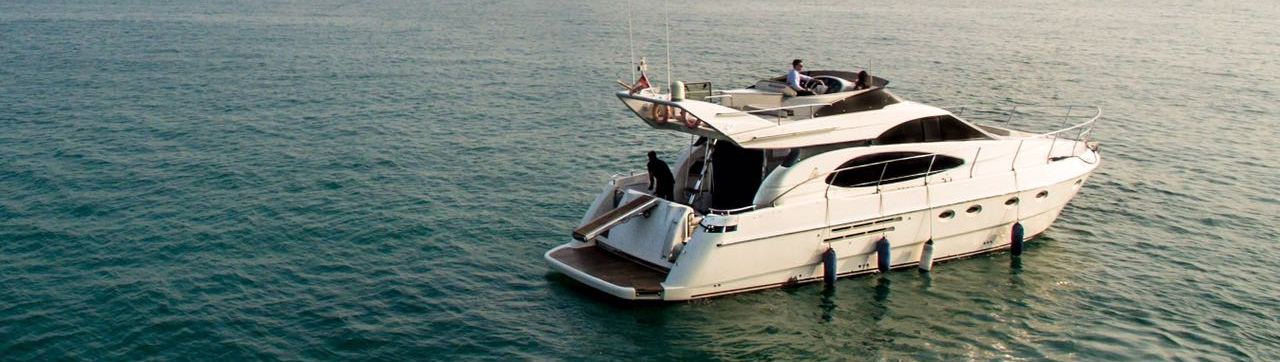 F1rst Yacht