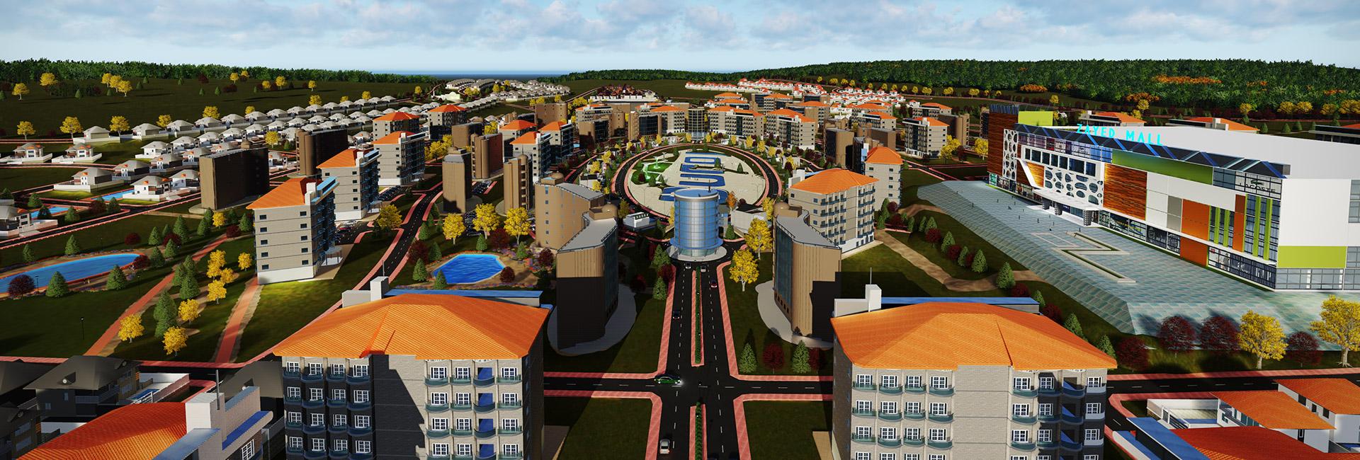 Buroj Property Development