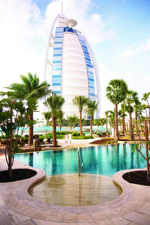 Jumeirah Al Naseem, Dubai