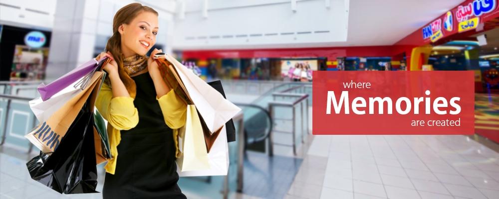 City Mall Madinat Zayed