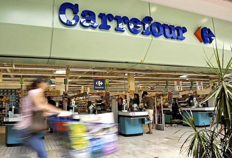 carrefour expands abroad European supermarket giant carrefour opened a brand new store format in shanghai on may 20 — carrefour le marche  bmw expands its localization in china.