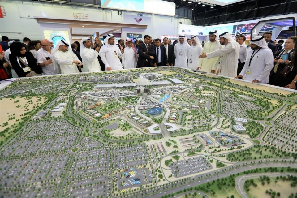 Expo 2020 Dubai spending to drive growth in Dubai economy