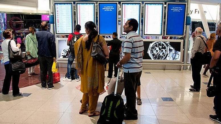 Technology Management Image: 22 Things Indians Must Never Carry When Travelling To UAE