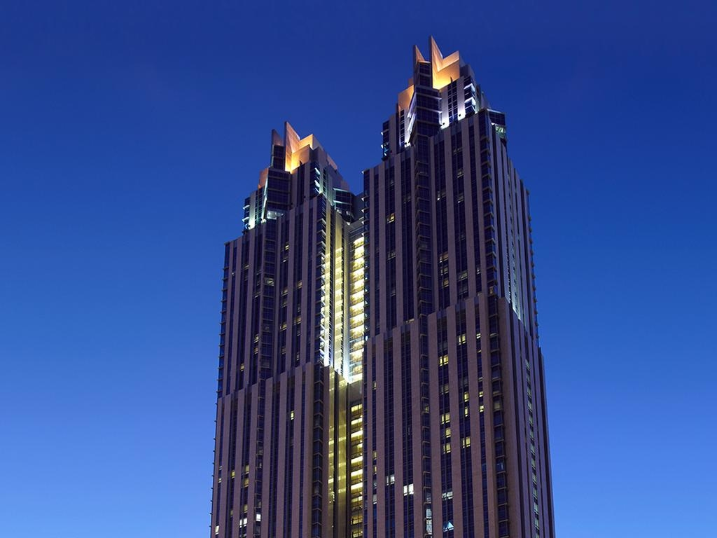 Shangri La Hotel Dubai 5 Brand Gid Uae