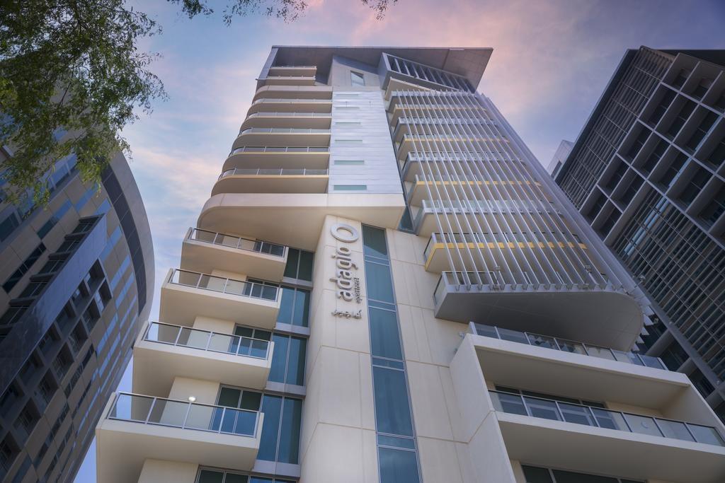 murooj hotel apartments abu dhabi