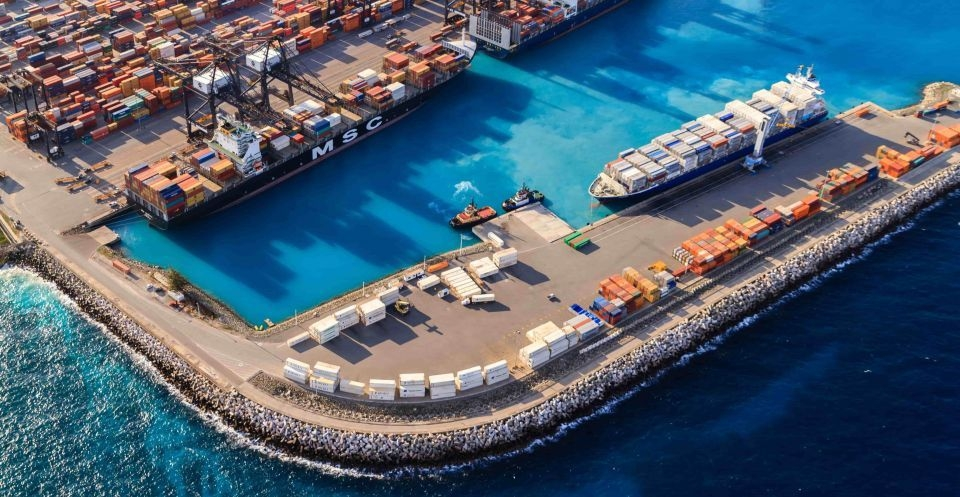 the dubai ports world debacle and its aftermath hbs