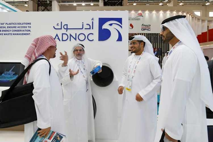 Japanese companies in talks with UAE's ADNOC for oil concession