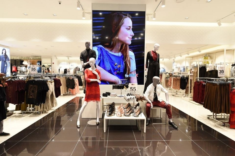 modern retail in india apparel 7 new career opportunity in retailing | india are opening all over india career in retail sector can be developed bazaar & pantaloons, apparel.