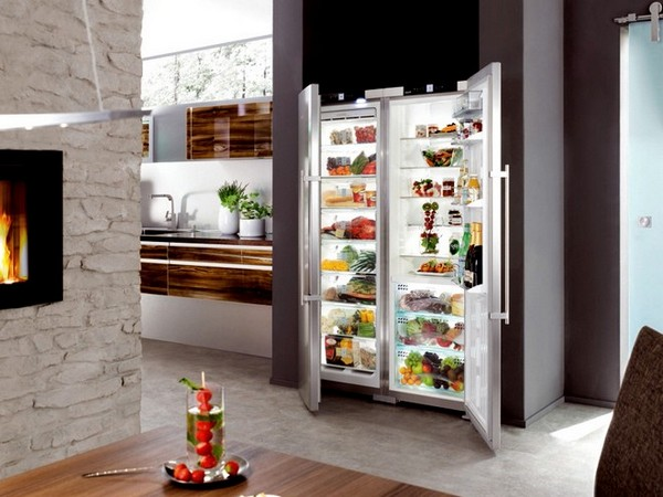 HOW TO CHOOSE THE REFRIGERATOR