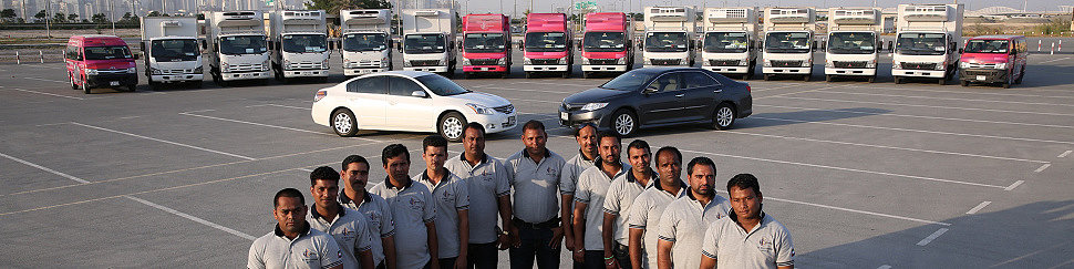 Al Wasl Catering Services