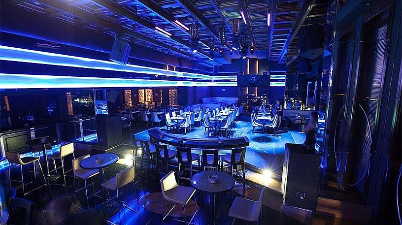 XANADU – RESTAURANT AND NIGHT CLUB