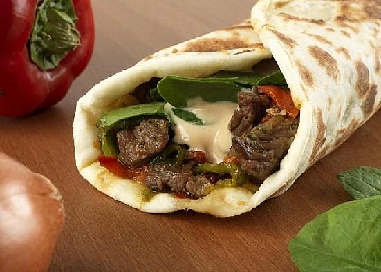 Zaatar W Zeit Restaurant Downtown Dubai Dubai Menupages Ae