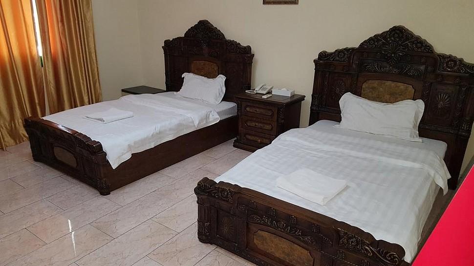 Alraha hotel apartments 3*