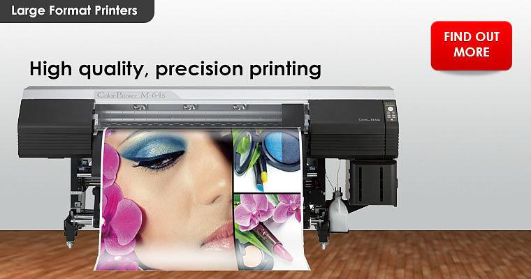 OKI Printing Slutions Middle East