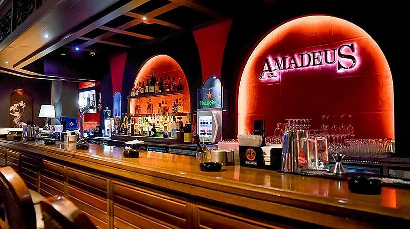 AMADEUS – CLUB