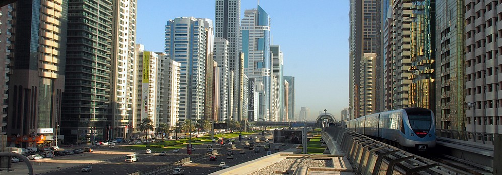 Things that'll get you fined on Dubai Metro